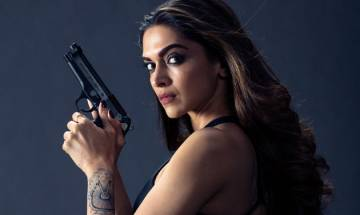 CONFIRMED! Deepika Padukone to be a part of Vin Diesel's 'xXx 4'