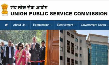 UPSC E-admit Card:Union Public Service Commission instructs candidates to DOWNLOAD in advance to avoid rush