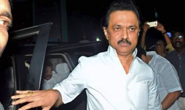 Trust vote in TN: DMK seeks hearing of plea on reported 'pay-offs' to AIADMK MLAs
