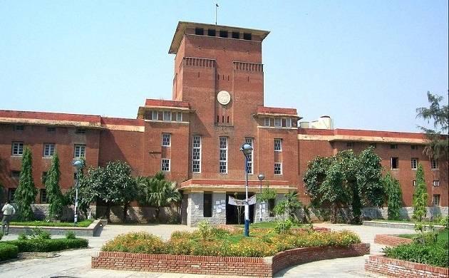 DU admissions 2017