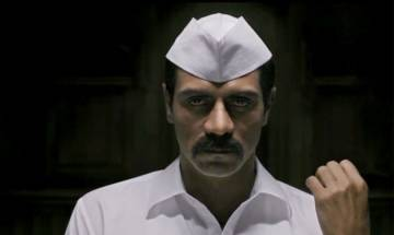 'Daddy' trailer: Arjun Rampal looks promising in his never seen before avatar of Arun Gawli