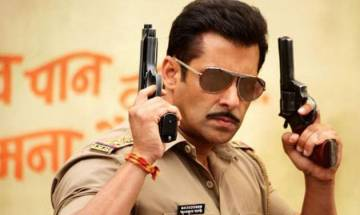 Salman Khan's 'Dabangg 3' NOT to be directed by Arbaaz Khan