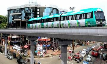 Not disappointed by exclusion from Kochi metro launch: Sreedharan