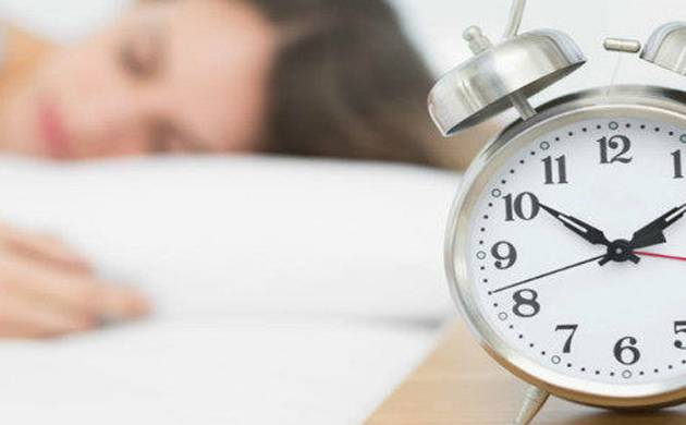 Irregular sleep linked to poor grades for college students (Representational picture)