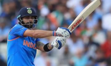 Champions Trophy 2017 | Virat Kohli scripts history, goes past AB De Villiers as quickest batsman to amass 8000 ODI runs