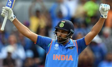 Champions Trophy: Rohit, Shikar, Virat power India to finals as Team India beat Bangladesh by 9 wickets in semifinal