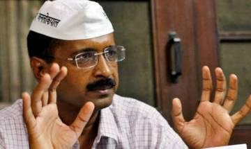 Arvind Kejriwal alleges 'massive corruption' in East Delhi Municipal Corporation