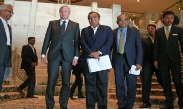 BP partners with RIL to invest Rs 40,000 crore in India's energy sector
