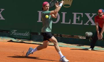 Tommy Haas hands Roger Federer shocking defeat in Stuttgart Open