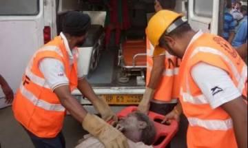 Himachal Pradesh: 11 feared dead as building collapses in Nurpur