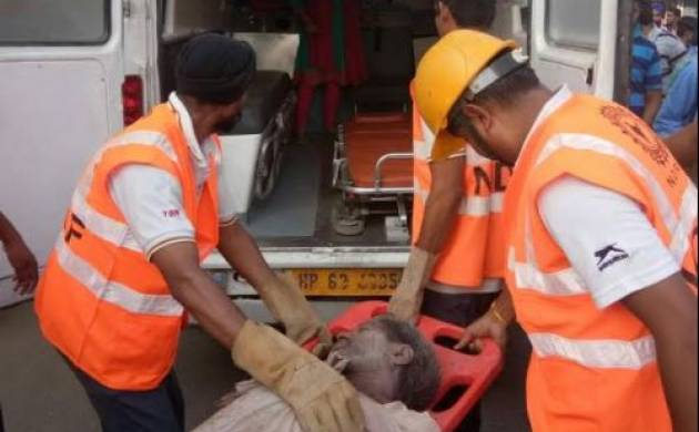 One body has been pulled out of the rubble. The deceased has been identified as Motu Ram (45) of Chhattisgarh, Sub Divisional Magistrate, Nurpur