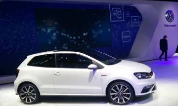 Volkswagen unveils new sixth-generation Polo; all-new hatchback outwardly larger, technically sleeker