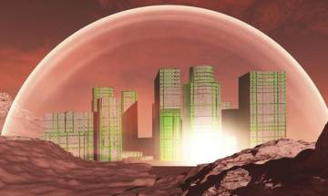 Human settlement on Mars: Here's how SpaceX CEO Elon Musk plans to build a city on Mars within our lifetime