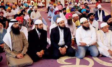 Gurdwara in UAE holds Iftar for people of different religions, celebrating tolerance and unity