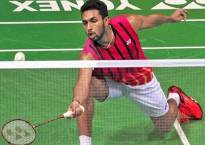 Indonesia Super Series: Prannoy upsets world number one Lee Chong Wei, Srikanth stuns Jorgensen to enter quarters