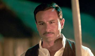 Saif Ali Khan on 'Rangoon' failure: 'It was too clever for audience'