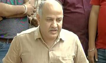 Talk to AK campaign: CBI quizzes Manish Sisodia at residence, AAP terms six-hour visit 'intimidation'