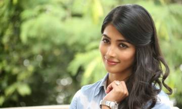 Pooja Hegde to star opposite Abhishek Bachchan in yet untitled project