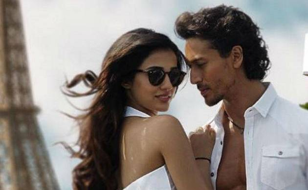 'Baaghi 2': Disha Patani feels fortunate to be featured against beau Tiger Shroff, calls him a 'perfectionist'