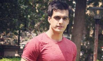 'Yeh Rishta Kya Kehlata Hai' actor Mohsin Khan aka Kartik held by cops, here's why