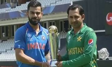 ICC Champions Trophy 2017, IND vs PAK, Final: Just another game of cricket for us, says Virat Kohli ahead of marquee clash