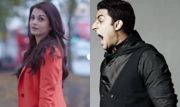 Abhishek Bachchan reveals Aishwarya Rai is NOT HAPPY with him, is it so?