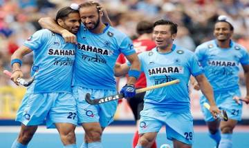 Hockey World League, Semi-final: India thrash Canada by 3-0, will play Pakistan on Sunday