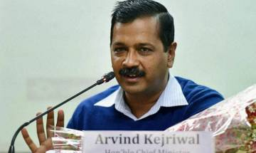 Arvind Kejriwal writes to Anil Baijal, suggests him to hold Janata Darbar on lines of AAP govt