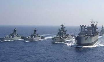 7 crew members of US Navy ship missing, commander hurt in crash off Japan