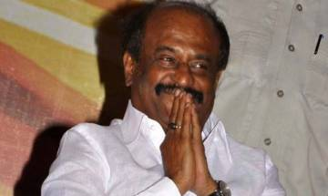 Tamil superstar Rajinikanth meets farmers, assures support for linking rivers