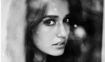 Disha Patani shares her bikini picture on Instagram and Internet can't get enough of her