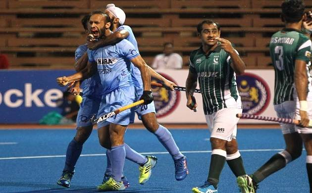 Hockey World League Semi-final: India thrash Pakistan by 7-1