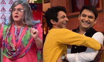 Ali Asgar opens on Sunil Grover-Kapil Sharma controversy, calls it a 'family matter'