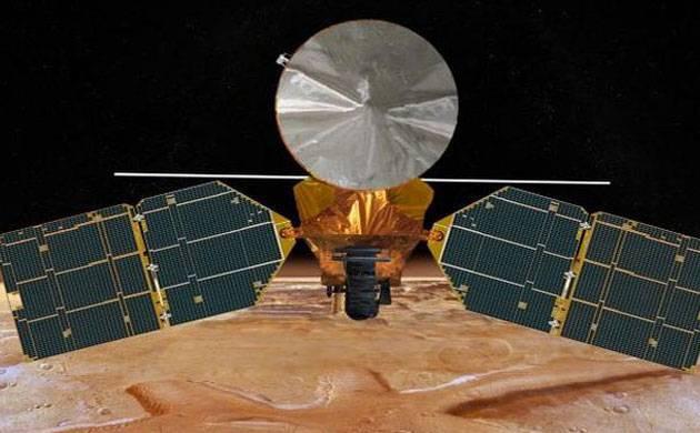 ISRO's Mars Orbiter Mission completes 1000 earth days in orbit