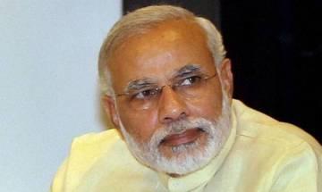 PM Modi avows India's commitment to Paris climate deal