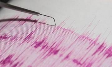 Slight intensity earthquake measuring 4.4 on Richter scale hit Manipur, says IMD