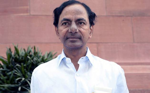 TRS to support NDA's Presidential candidate Ram Nath Kovind (File Photo)