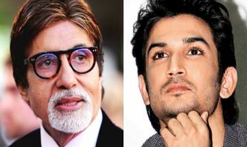OnePlus 5 launch: Indian Celebrity Amitabh Bachchan, Sushant Singh Rajput introduce the first teaser