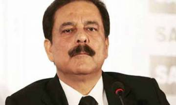 Supreme Court grants 10 days to Subrata Roy to pay Rs 709 cr to SEBI