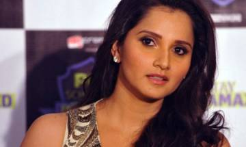 Sania Mirza, her father will feature in Farhan Akhtar's new film