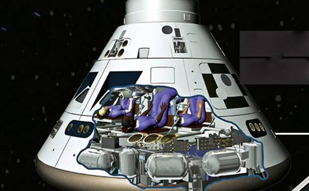 Nasa S Orion Spacecraft Passes Crucial Safety Tests Gets