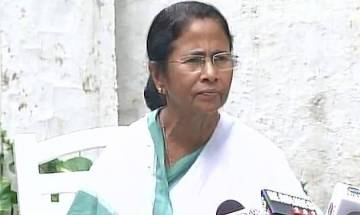 Presidential poll: WB CM Mamata Banerjee expresses reservation about Kovind's candidature