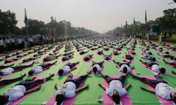 International Yoga Day: India has shortage of 3 lakh yoga instructors, says Assocham