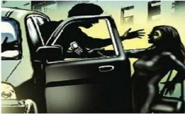 Women gang-raped in moving car in Gurgaon, thrown out in Greater Noida