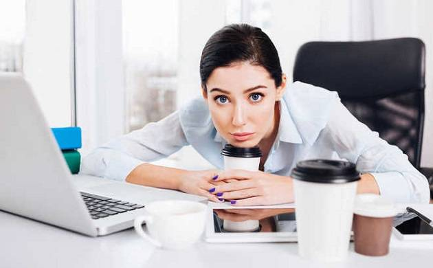 Hiding true self at workplace can damage career says study (Source: PTI)