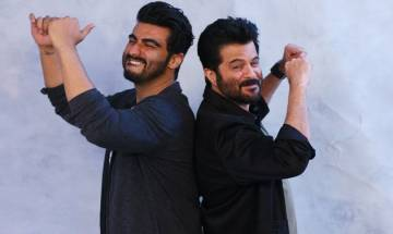 There was a very emotional professionalism: Anil Kapoor on working with Arjun