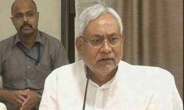 Bihar govt to not participate in International Yoga Day, Nitish Kumar calls it publicity stunt
