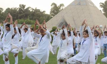 International Yoga Day: IT hub Technopark will observe 'Yogathon' in Thiruvananthapuram