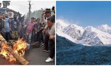 Gorkhaland stir boosts Sikkim tourism