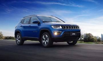 Jeep Compass: Official booking open, know specifications and price